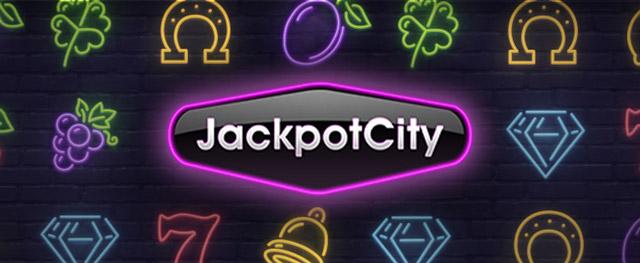 Jackpotcity Online Casino arvostelu