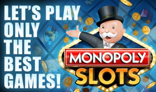 Monopoli Slots: Missä pelata